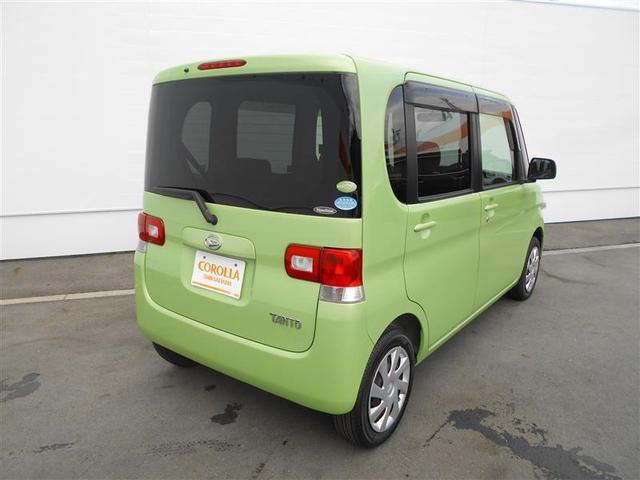 「ダイハツ」「タント」「コンパクトカー」「埼玉県」の中古車3