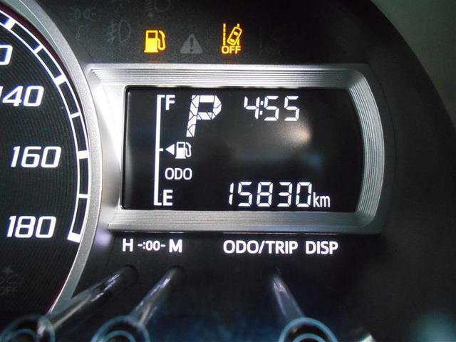 モーダ S アイドリングストップ バックモニター ワンセグ(4枚目)