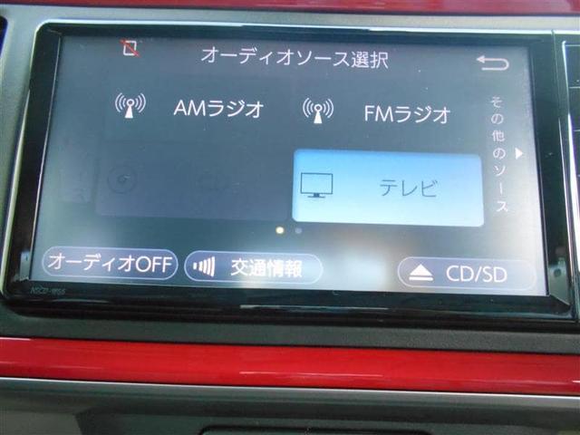 モーダ S アイドリングストップ バックモニター ワンセグ(6枚目)