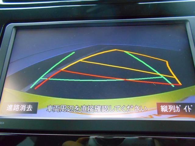 Sツーリングセレクション 衝突被害軽減ブレーキ メモリーナビ(7枚目)