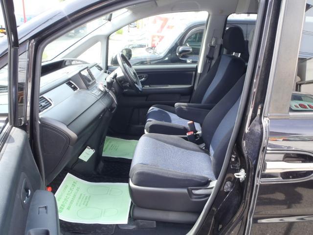 ホンダ ステップワゴン スパーダS HDDナビ スマートスタイルED 後席モニター