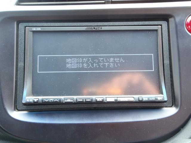 RS ハイウェイエディション SDナビTVHID社外15AW(12枚目)