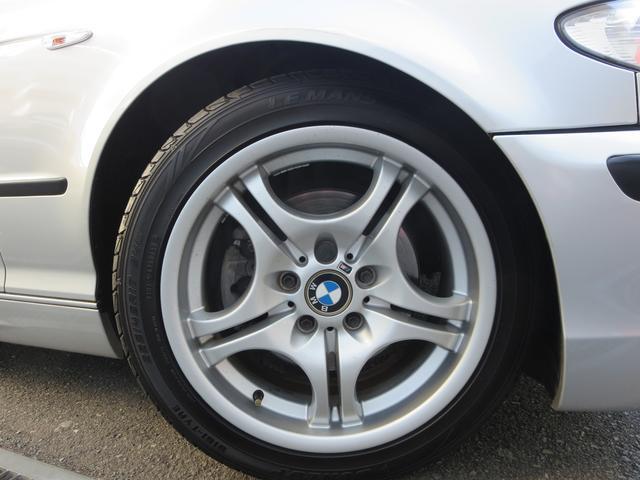 BMW BMW 325iツーリング Mスポーツパッケージ正規ディーラー下取車