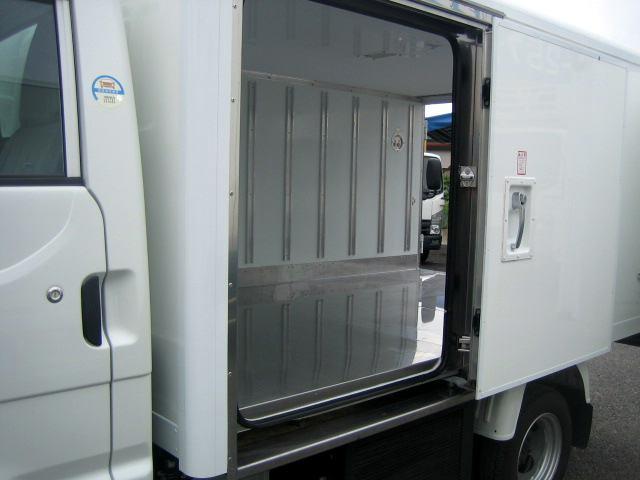 マツダ ボンゴトラック 冷蔵冷凍車 中温冷蔵車 ロング仕様冷蔵車