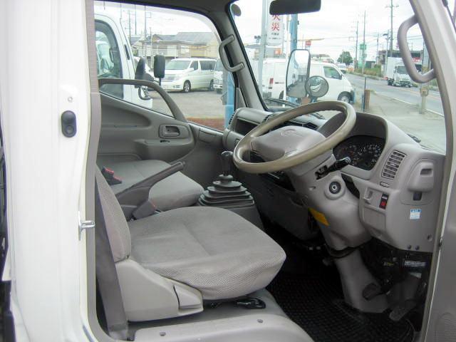 冷蔵冷凍車 中温冷凍車 4ナンバーサイズ冷凍車(10枚目)