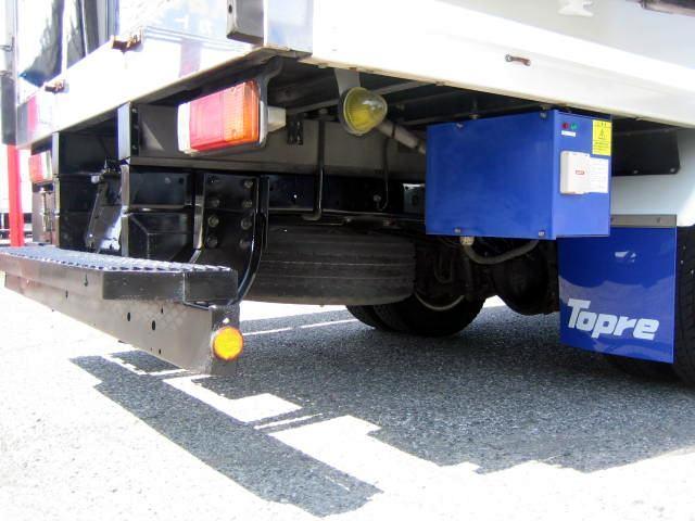 冷蔵冷凍車 低温冷凍車 スタンバイ付冷凍車(13枚目)