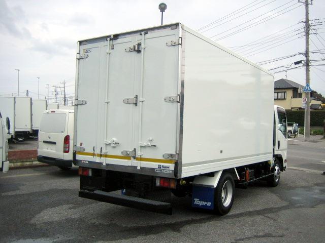 冷蔵冷凍車 中温冷凍車 2.95tワイドロング冷凍車(4枚目)