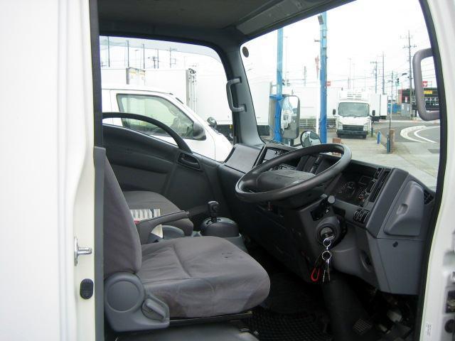 冷蔵冷凍車 中温冷凍車 2.95tワイドロング冷凍車(13枚目)