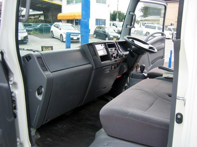 冷蔵冷凍車 中温冷凍車 2.95tワイドロング冷凍車(14枚目)