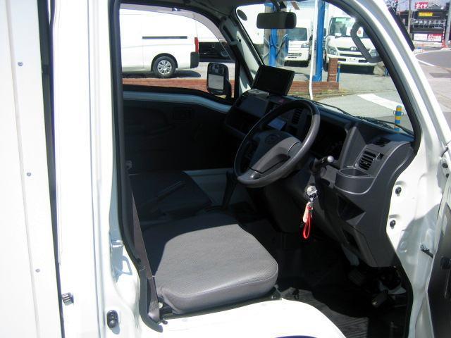 冷蔵冷凍車 中温冷凍車 -5度設定冷凍車(14枚目)