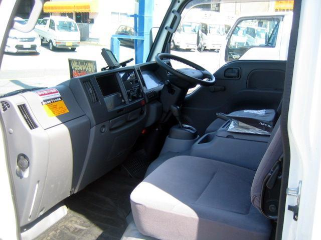 冷蔵冷凍車 低温冷凍車 スタンバイ付冷凍車(15枚目)