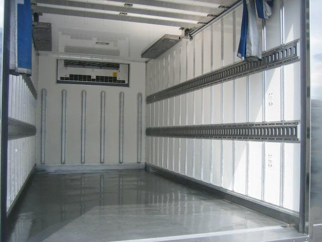 冷蔵冷凍車 低温冷凍車 スタンバイ付冷凍車 ワイドロング(7枚目)