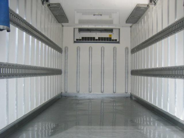冷蔵冷凍車 低温冷凍車 スタンバイ付冷凍車 ワイドロング(8枚目)