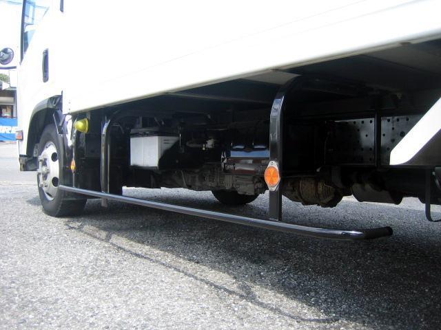 冷蔵冷凍車 低温冷凍車 スタンバイ付冷凍車 ワイドロング(9枚目)