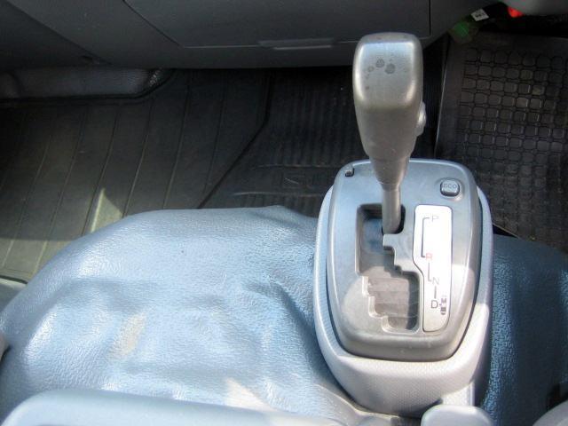 冷蔵冷凍車 低温冷凍車 スタンバイ付冷凍車(17枚目)