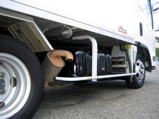 冷蔵冷凍車 低温冷凍車 オートマ限定対応冷凍車(12枚目)