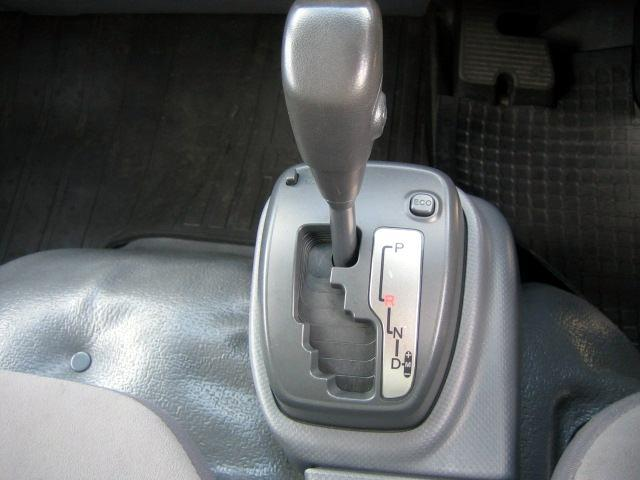 冷蔵冷凍車 低温冷凍車 オートマ限定対応冷凍車(17枚目)