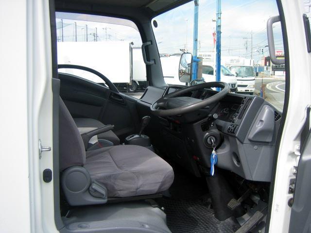 冷蔵冷凍車 中温冷凍車 ワイドロング冷凍車(14枚目)