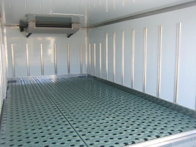 冷蔵冷凍車 低温冷凍車 スタンバイ付 オートマ限定対応冷凍車(7枚目)