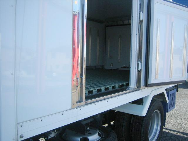 冷蔵冷凍車 低温冷凍車 スタンバイ付 オートマ限定対応冷凍車(10枚目)