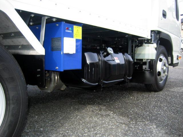 冷蔵冷凍車 低温冷凍車 スタンバイ付 4ナンバーサイズ冷凍車(13枚目)