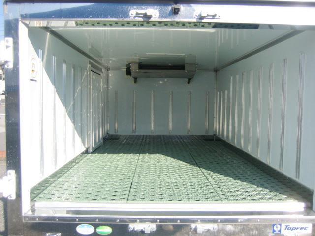 冷蔵冷凍車 低温冷凍車 スタンバイ 4ナンバーサイズ冷凍車(5枚目)