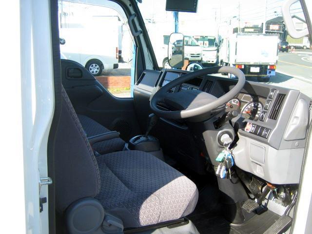 冷蔵冷凍車 低温冷凍車 スタンバイ 4ナンバーサイズ冷凍車(15枚目)