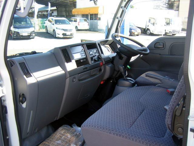 冷蔵冷凍車 低温冷凍車 スタンバイ 4ナンバーサイズ冷凍車(16枚目)