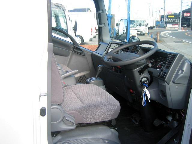 冷蔵冷凍車 低温冷凍車 スタンバイ付冷凍車 オートマ限定対応(14枚目)