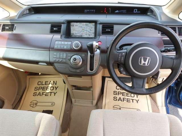 ホンダ ステップワゴン G LSパッケージ ナビ 16AW 両側電動 HID