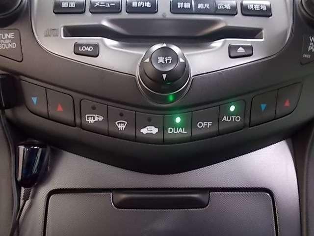 タイプS FOPナビ フルセグ ETC HID VSA クルーズコントロール パワーシート フォグライト(14枚目)