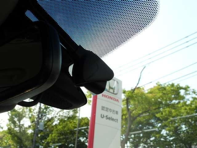 X・ホンダセンシング ギャザズメモリーナビ LEDヘッドライト Bカメ ナビTV 地デジ LEDヘッド ワンオーナー車 禁煙 クルコン アルミホイール メモリーナビ スマートキー アイドリングストップ 盗難防止装置 DVD(12枚目)