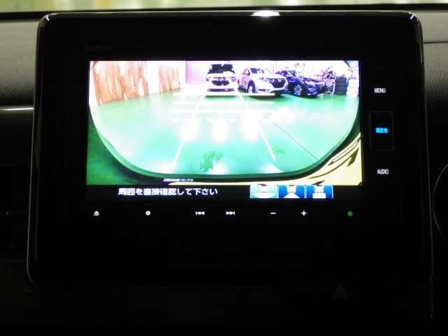 L・ターボホンダセンシング 禁煙 ホンダセンシング ナビ リアカメラ LED メモリーナビ フルセグ オートクルーズ 盗難防止システム ETC ターボ スマートキー アイドリングストップ サイドSRS 禁煙 衝突軽減ブレーキ(9枚目)