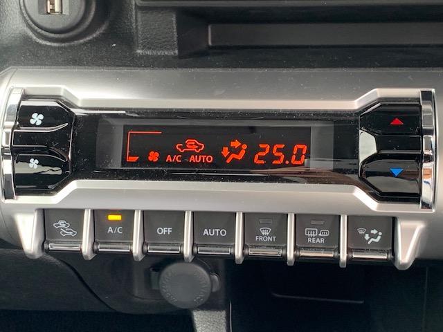 HYBRID MX 衝突被害軽減ブレーキ リアコーナーセンサ(8枚目)