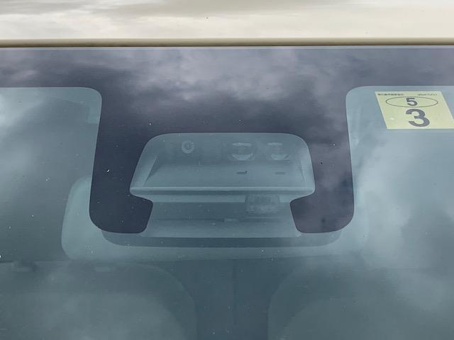 HYBRID FX 衝突被害軽減ブレーキ リアコーナーセンサ(4枚目)