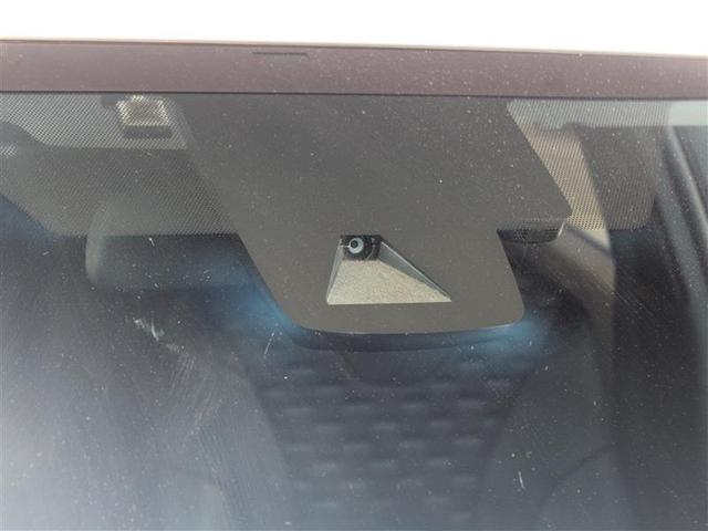 Sナビパッケージ バックモニター LEDヘッドライト ETC フルセグ メモリーナビ 盗難防止装置 アルミ スマートキー ナビTV レーダークルコン ワンオーナー 軽減ブレーキ キーレスエントリー 記録簿(3枚目)