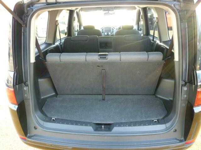 日産 ラフェスタ 20S 自動ドア ETC インテリキー イオンエアコン