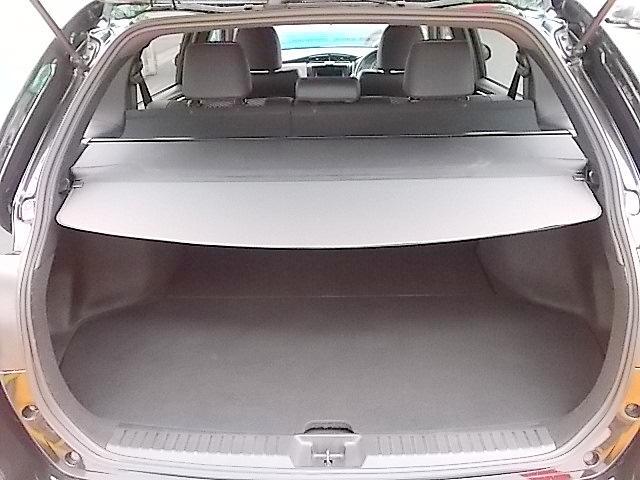 トヨタ カローラフィールダー 1.5G W×B トヨタセーフティセンス 社外ナビ