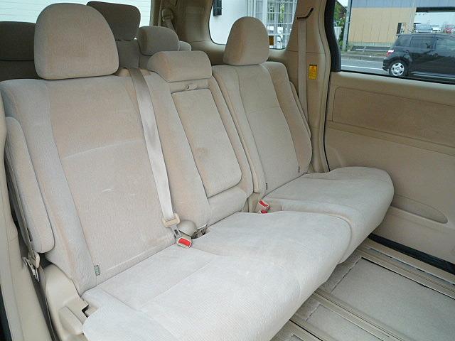 トヨタ ヴェルファイア 2.4X 8インチSDナビ 地デジ 両側自動ドア