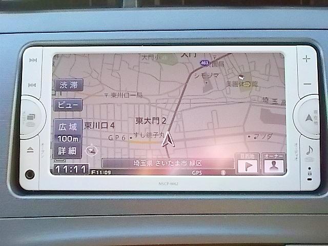 トヨタ プリウス L ETC スマートキー プッシュスタート コーナーセンサー