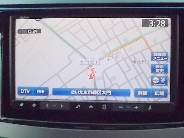 スバル レガシィツーリングワゴン 2.5i Lパッケージ 純正メモリナビ SI-DRIVE