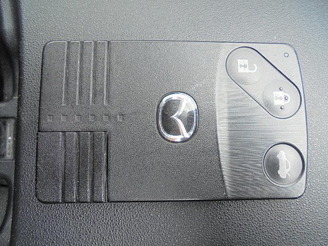 マツダ RX-8 タイプRS 6速MT ビルトインETC アドバンストキー