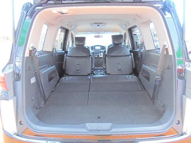 日産 エルグランド 250ハイウェイスター 社外HDDナビ 両自動ドア 後カメラ