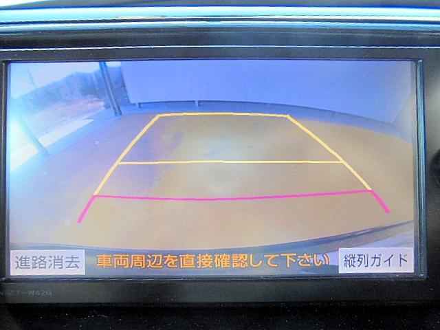アエラス 両側自動ドア 後カメラ ETC 純正SDナビ(15枚目)