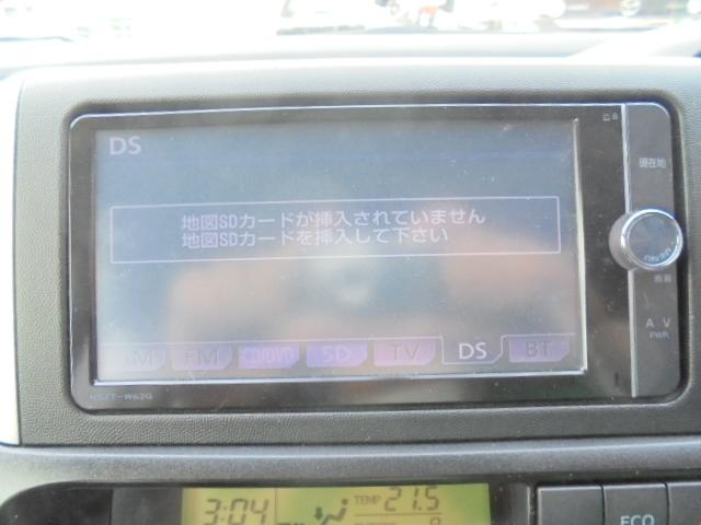 1.8A 禁煙1オーナー 純正SDナビ フルセグTV(15枚目)