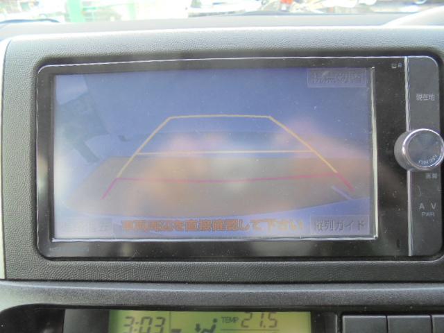 1.8A 禁煙1オーナー 純正SDナビ フルセグTV(16枚目)