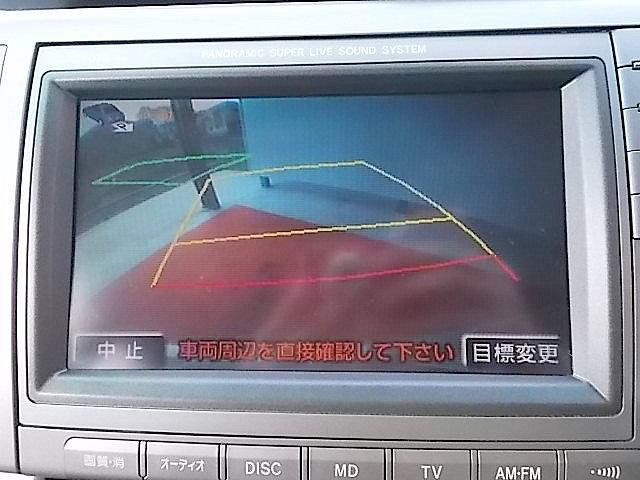 G 両側自動ドア 純正HDDナビ 前後左右カメラ(16枚目)