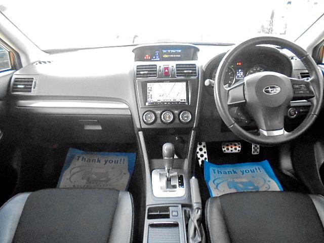 2.0i-S 1オーナー 4WD フルセグTV(12枚目)
