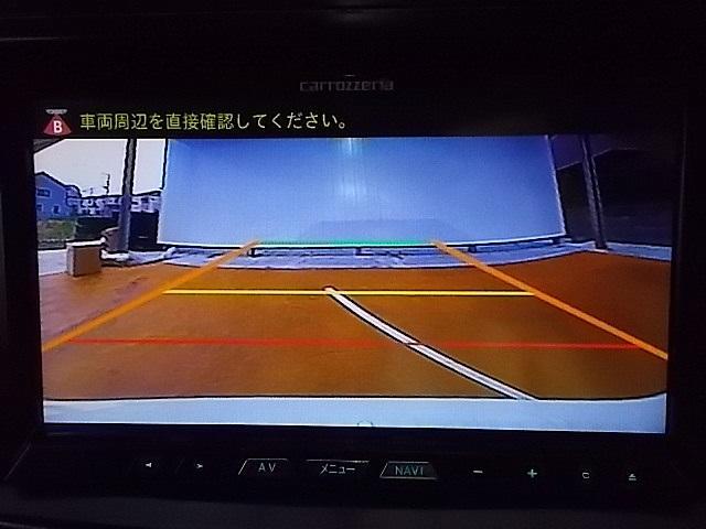 G 禁煙 1オーナー ガラスルーフ 社外HDDナビ 後カメラ(17枚目)
