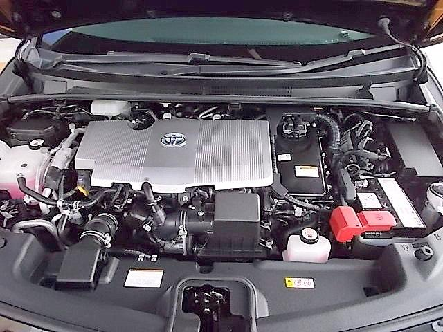 S トヨタセーフティセンス シートヒーター レーダークルーズ(10枚目)